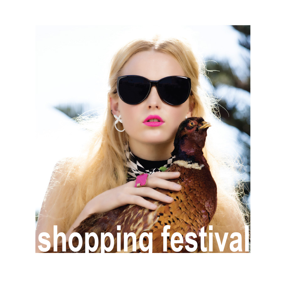 shopping festival 2016