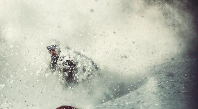 Naujosios  37.5 RIPCURL slidinėjimo aprangos technologijos SurfWaX'e